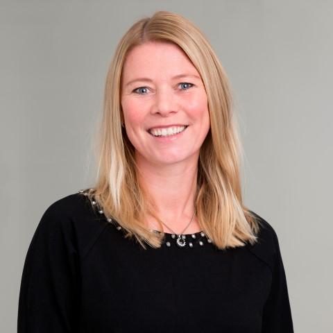 Stine Tufte Huseby Managing Director Caldic Norway